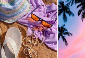 Coconut girl — модный тренд лета-2021. Как стать богиней пляжей Калифорнии, оставаясь в России