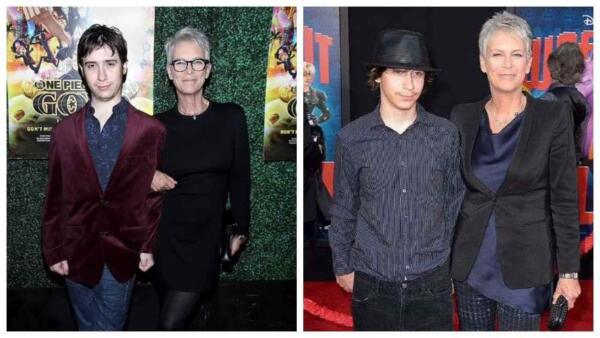Джейми Ли Кёртис рассказала, что её сын Томас теперь трансгендерная девушка Руби
