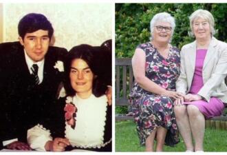 Жена узнала, что её муж — трансгендерная женщина, на 43-м году брака