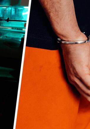 Москвич укусил полицейского, а в участке выяснилось, что у задержанного ВИЧ