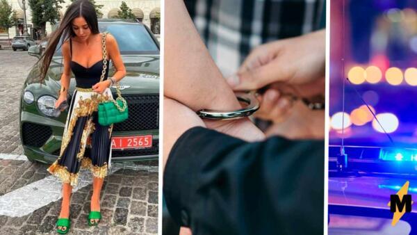 Украинка инсценировала своё похищение ради биткоинов, но план сорвался. Теперь её ждёт суд