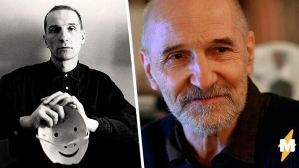 """Умер солист группы """"Звуки Му"""" Пётр Мамонов. Кто он и чем был известен"""