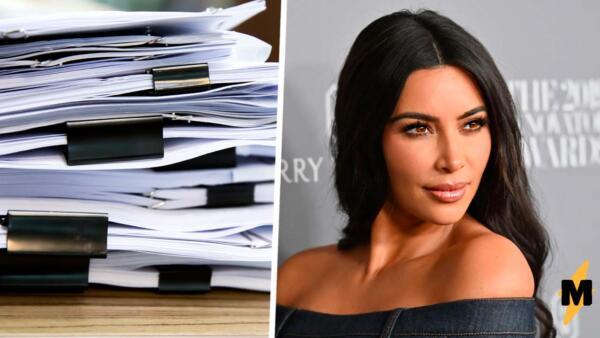 Что общего у Ким Кардашьян и отца Бритни Спирс? Фаны уверены - она хотела оформить опекунство над Канье Уэстом