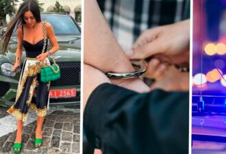 Модель из Украины инсценировала похищение ради выкупа от россиянина. Полиции пранк не зашёл