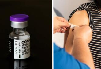 Нужна ли вакцина от COVID-19 детям? ВОЗ и Минздрав советуют прививать хронических больных