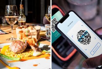 Отмена QR-кодов пошла на пользу ресторанам, но испортила бизнес-план тату-студий