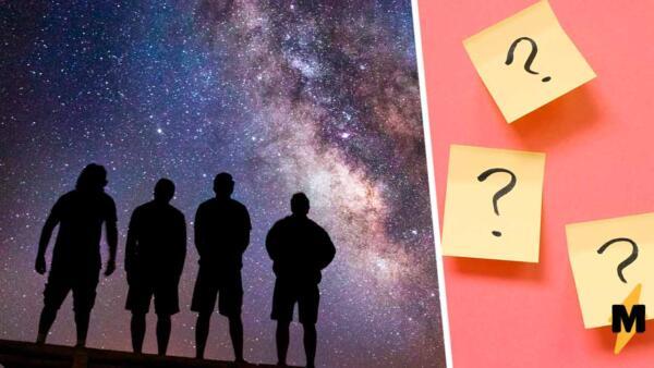Почему смотреть на звёзды полезно - что за техника star bathing и кому она поможет