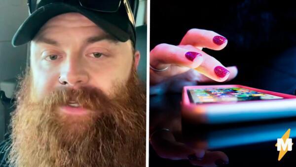 Тиктокер показал на видео, как изменился в качалке. Но девушкам нравится версия до спорта
