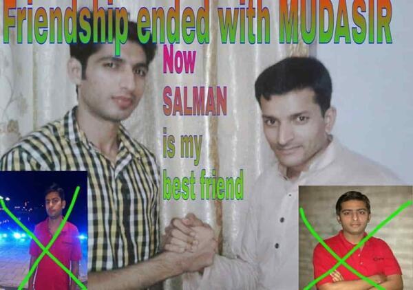 Известный мем про Асифа, закончившего дружбу с Мудасиром, ушёл с молотка за $50 000