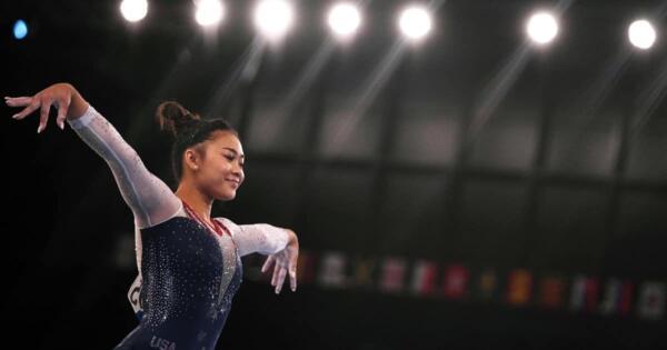 Гимнастка обвинила твиттер в том, что не взяла золото на Олимпиаде, и решила удалить его