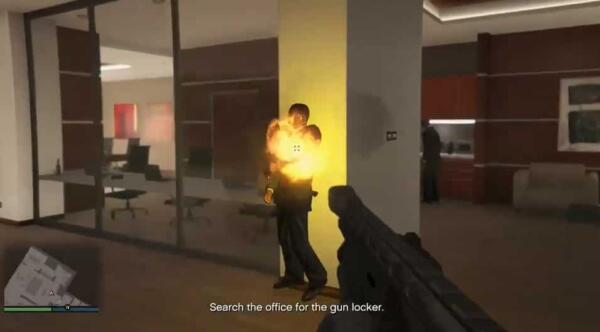 Геймер нашёл в GTA Online Los Santos Tuners баг со скрытностью