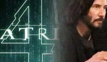 Нео вернётся к истокам и встретит Тринити. Что рассказывает о «Матрице-4» её трейлер