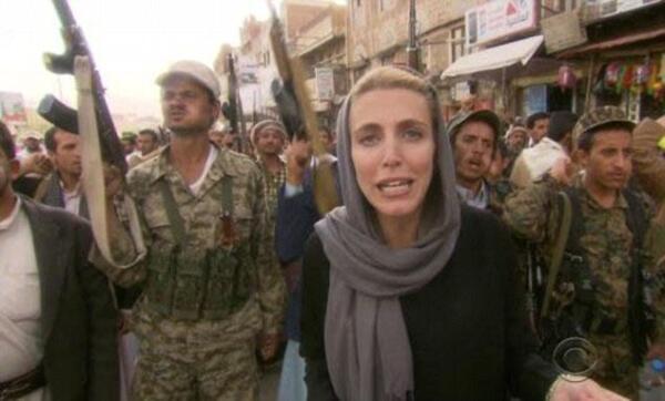 """""""Разница не такая резкая"""". Журналистка, переодевшаяся в хиджаб в Кабуле, объяснила мем с собой"""