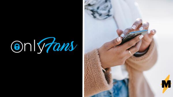 Модели Onlyfans требуют объяснить блокировку контента 18+, ведь им грозит опасность и потеря фанатов