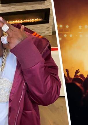 Рэпер DaBaby извинился за гомофобные шутки, когда фестивали отказались от его выступлений