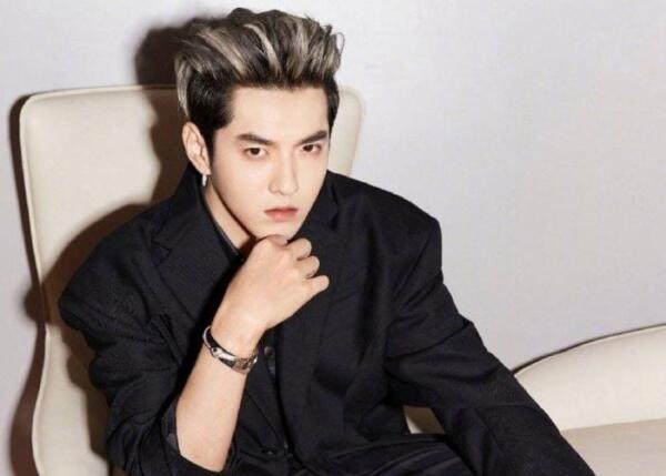 Экс-участник группы EXO Крис Ву арестован. Это первая громкая победа MeToo в Китае