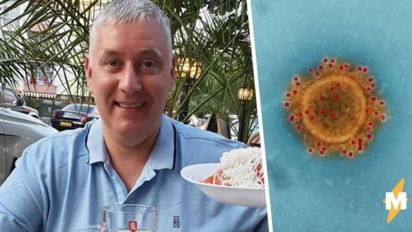 Антиваксер из ночного клуба высмеивал всех, кто прививается, но умер от коронавируса
