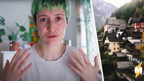 Феминистка Ника Водвуд покидает Россию, вместе с мужем они переезжают в Австрию