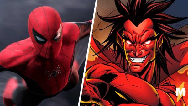 Поклонники Marvel увидели в трейлере тайные отсылки. Возможно, Мефисто готовит свой дъявольский план