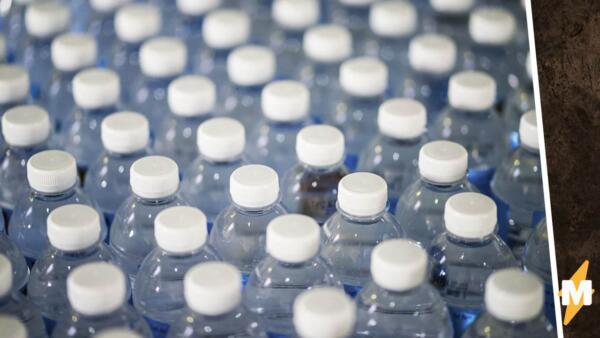 Исследование показало -- для экологии вода из бутылки в 3500 раз хуже, чем из-под крана