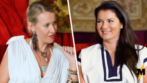 На ютуб-канале Ксении Собчак вышло интервью с психологом Вероникой Степановой