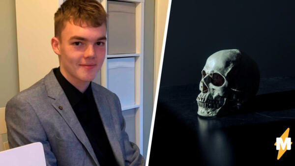 "Мальчик нападал на семью и страдал от галлюцинаций из-за ""синдрома экзорциста"""