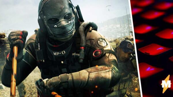 Почему стримеры удаляют Call of Duty: Warzone. Это их ответ на волну читерства в игре