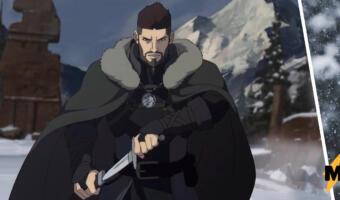 Геральту 103 года, а Весемир был злодеем. Аниме «Ведьмак: кошмар волка» заполняет пробелы франшизы