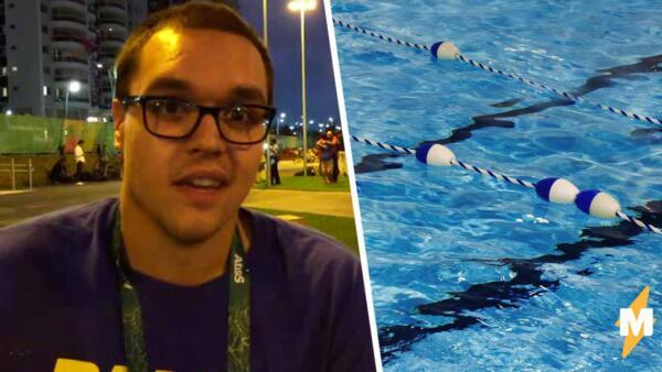 Зрители Олимпиады заступились за пловца, над телом которого посмеялись комментаторы