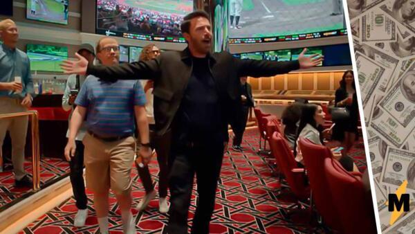 Самоирония уровня Бен Аффлек. Актёр снялся в рекламе ставок на спорт, пошутив над страстью к казино