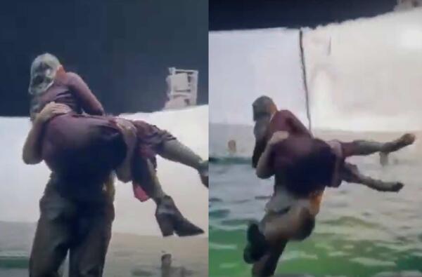 Актёр Ченнинг Татум завершил съёмки фильма розыгрышем над Сандрой Буллок