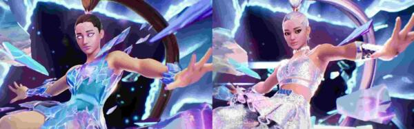 Компания Epic Games показала тизер с персонажем певицы Арианы Гранде в игре Fortnite