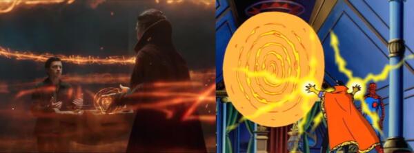 Новый трейлер Человека-паука под пеленой ностальгии. Ютубер воссоздал ролик из мультфильмов 90-х