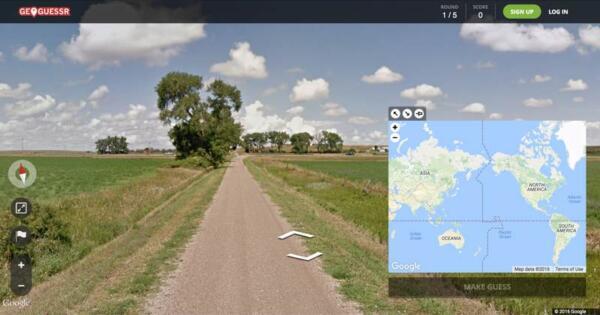 Геймер сделал из скриншотов Zelda Breath of The Wild и Google-карт панораму игры