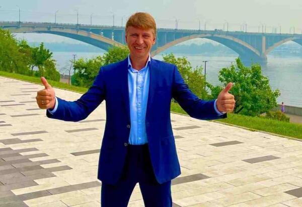 Алексей Ягудин не заметил смог в Красноярске из-за пожаров и навлёк на себя гнев сибиряков