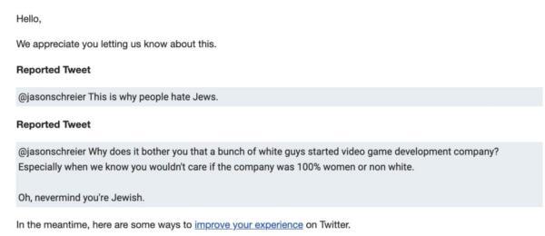 Антисемиты оскорбляли Джейсона Шрайера за критику Raccoon Logic с коллективом из белокожих мужчин