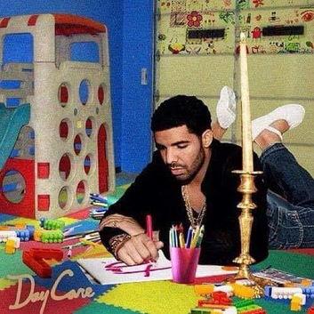 Обложку альбома Дрейка Certified Lover Boy с беременными женщинами высмеяли от NBA до Lil Nas X