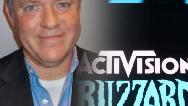 Экс-директор Blizzard советовал работникам, спящим с сотрудницами, не останавливаться