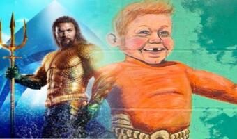 Джейсон Момоа посвятил сиквел «Аквамена» восьмилетнему фанату, погибшему от онкологии