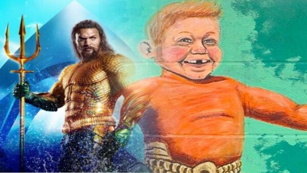 """Джейсон Момоа посвятил сиквел """"Аквамена"""" восьмилетнему фанату, погибшему от онкологии"""