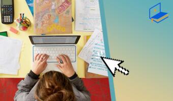 Без будильника, скуки и буллинга. Как устроена первая в РФ школа онлайн?