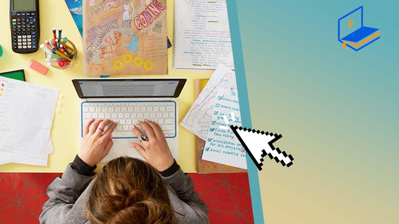 Без ранних подъёмов, скуки и буллинга. Как устроена первая в России общеобразовательная онлайн-школа