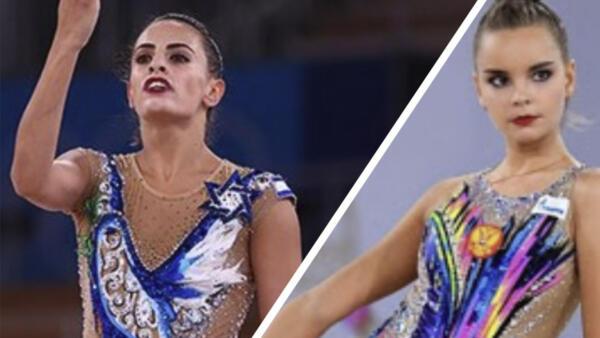 Глава ОКР разберётся в международной федерации гимнастики с результатами Дины Авериной
