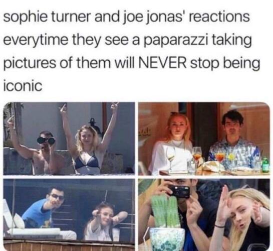 Джо Джонас снял на видео свою прогулку, которая стала мемом о пафосе