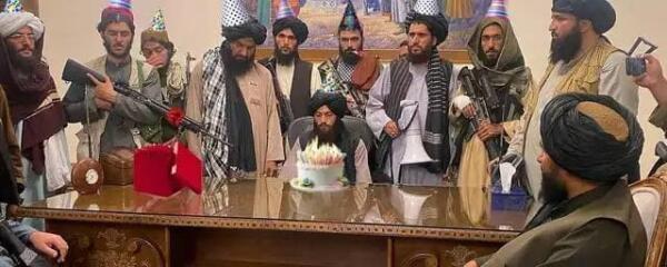Новости о ситуации в Афганистане породили ряд мямов от интернет-пользователей