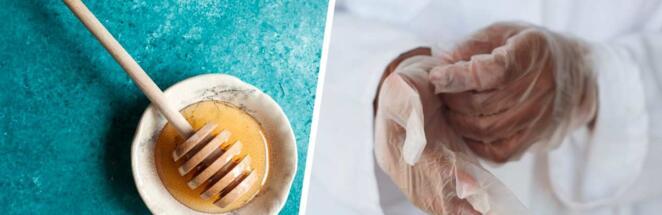 Врачи объяснили, что поедание замороженного мёда может вызвать проблемы с ЖКТ