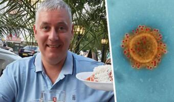 Антипрививочник высмеивал тех, кто вакцинируется от COVID-19, но умер от коронавируса