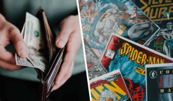 Marvel платит создателям комиксов 5000 долларов за идеи к высокобюджетным фильмам