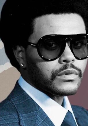Певец The Weeknd рассказал в интервью, что ему не нужны наркотики для творчества