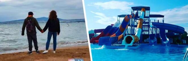 В Волжском охрана не пустила в аквапарк семью из-за мальчика с аутизмом